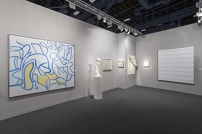 December 5 - 8, 2013 - Miami Beach - Art Basel - Art Fairs
