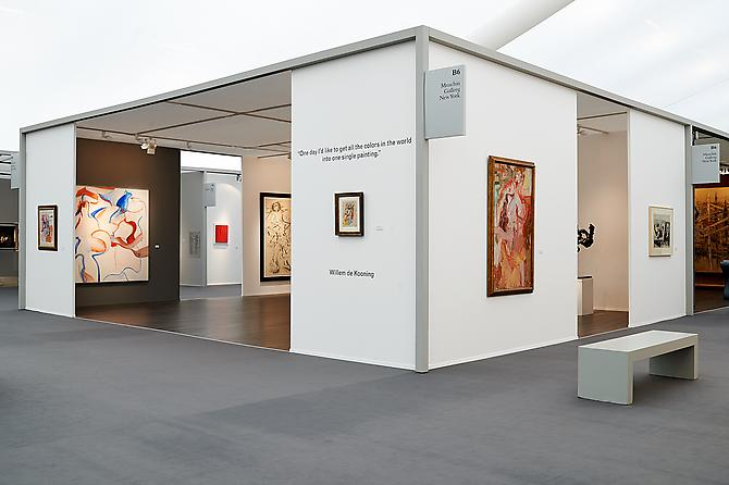 October 17 - 20, 2013 - London - Frieze Masters - Art Fairs