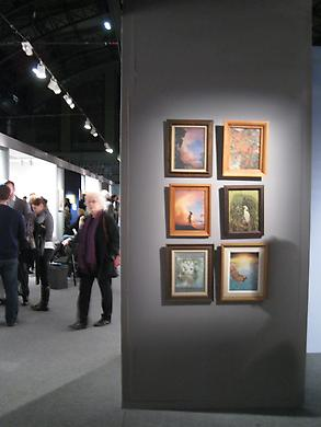 March 2 - 6, 2011 - New York - ADAA: The Art Show - Art Fairs