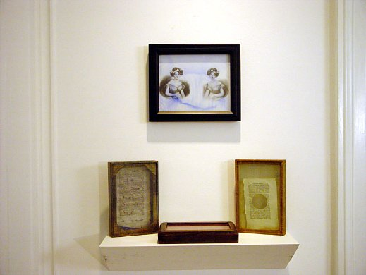 July 19 - September 13, 2002 - Collages - Joseph Cornell: - Exhibitions