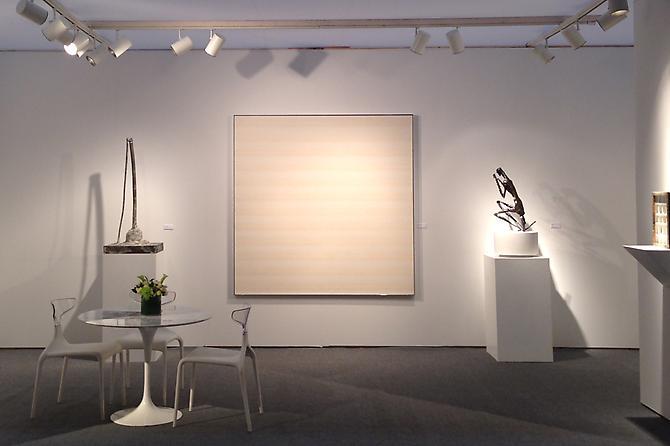 March 5 - 9, 2014 - New York - ADAA: The Art Show - Art Fairs