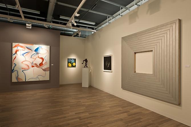 June 13 - 16, 2013 - Basel - Art Basel - Art Fairs
