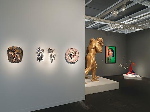 June 15 - 19, 2011 - Basel - Art Basel - Art Fairs