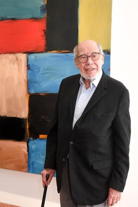 Sean Scully - Exhibitions