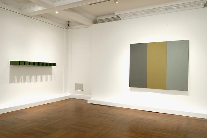 Elemental Form - Exhibitions