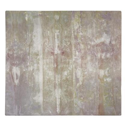 Sam Gilliam East II 1967 acrylic and aluminum dust...