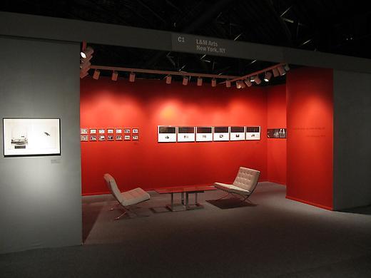 March 7 - 11, 2012 - New York - ADAA: The Art Show - Art Fairs