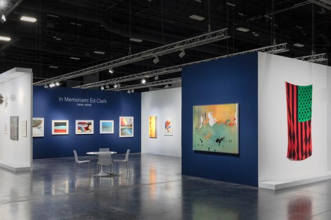 December 5 - 8,2019 - Miami Beach - Art Basel - Art Fairs