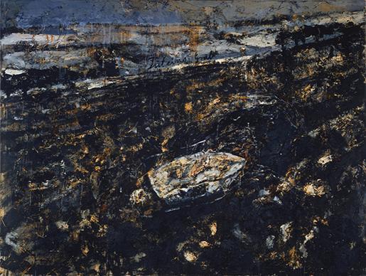 Anselm Kiefer, Tuteins Grab [Tutein's Tomb], 1...