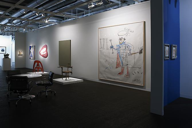 June 16 - 20, 2010 - Basel - Art Basel - Art Fairs