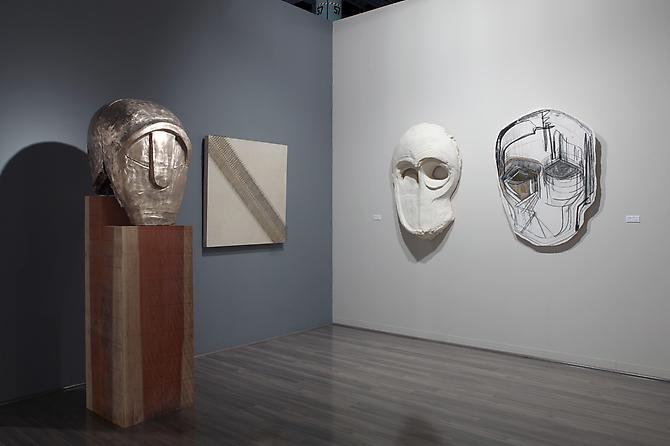 December 2 - 5, 2010 - Miami Beach - Art Basel - Art Fairs