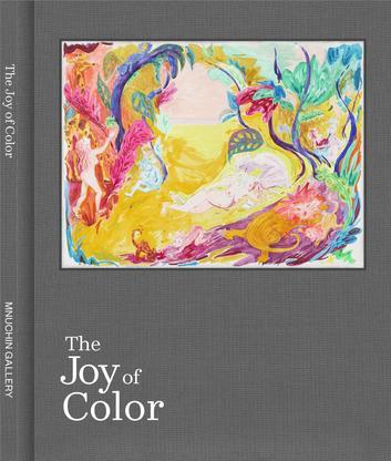 -  - The Joy of Color - Publications