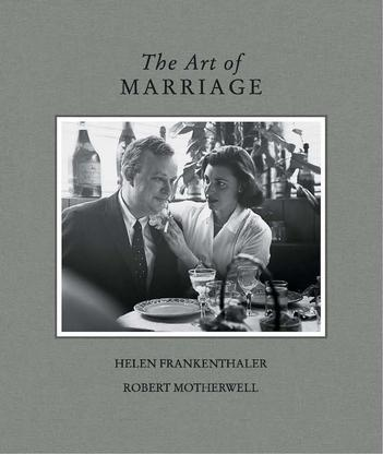 - Frankenthaler & Motherwell - The Art of Marriage - Publications