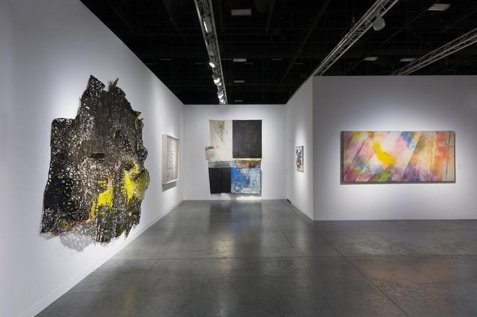 December 6 - 9, 2018 - Miami Beach - Art Basel - Art Fairs