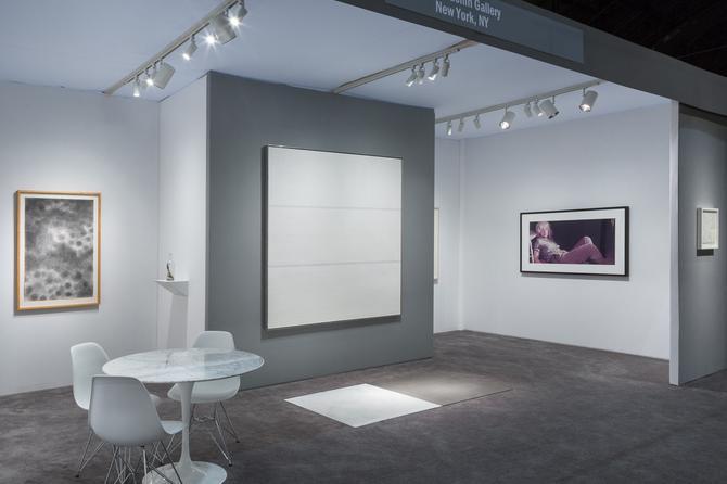 February 28 - March 5, 2017 - New York - ADAA: The Art Show - Art Fairs