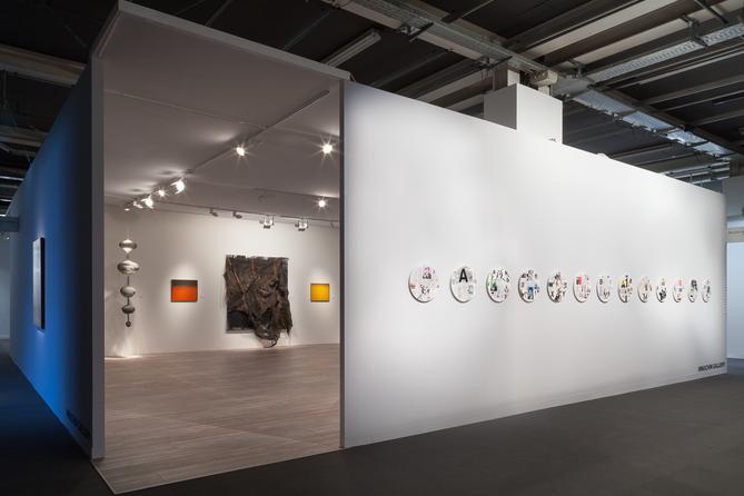 June 18 - 21, 2015 - Basel - Art Basel - Art Fairs