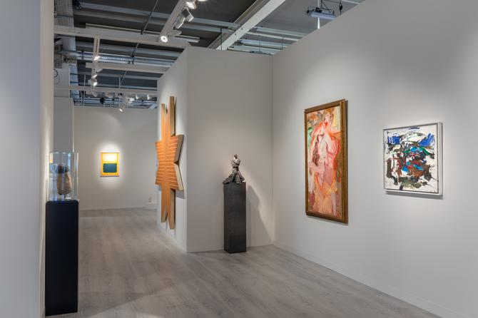 June 13 - 16, 2019 - Basel - Art Basel - Art Fairs