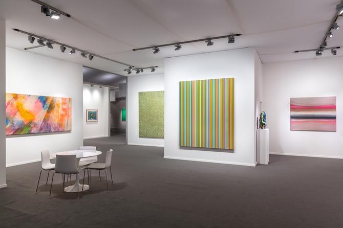 October 4 - 7, 2018 - London - Frieze Masters - Art Fairs