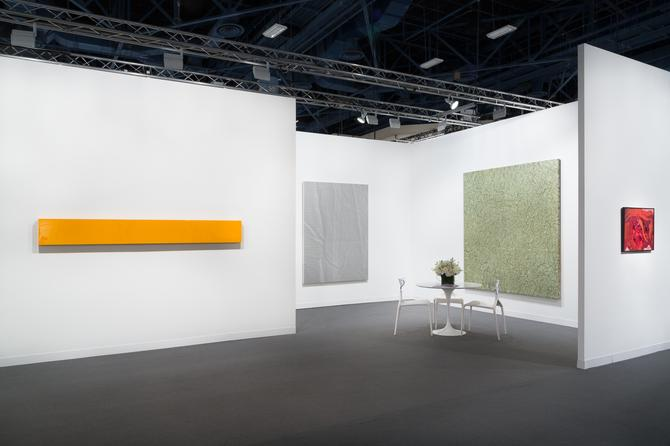 December 3 - 6, 2015 - Miami - Art Basel - Art Fairs