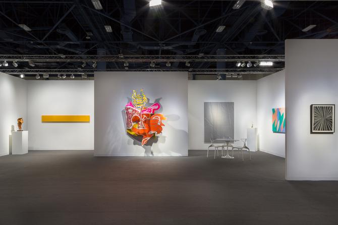 November 30 - December 4, 2016 - Miami Beach - Art Basel - Art Fairs