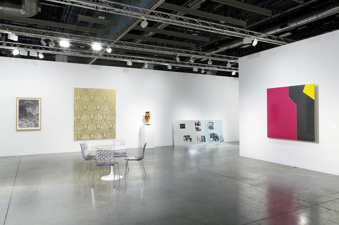 December 6 - 10, 2017 - Miami Beach - Art Basel - Art Fairs