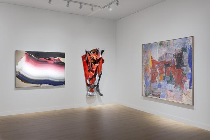 May 3 - 7, 2019 - New York - TEFAF - Art Fairs