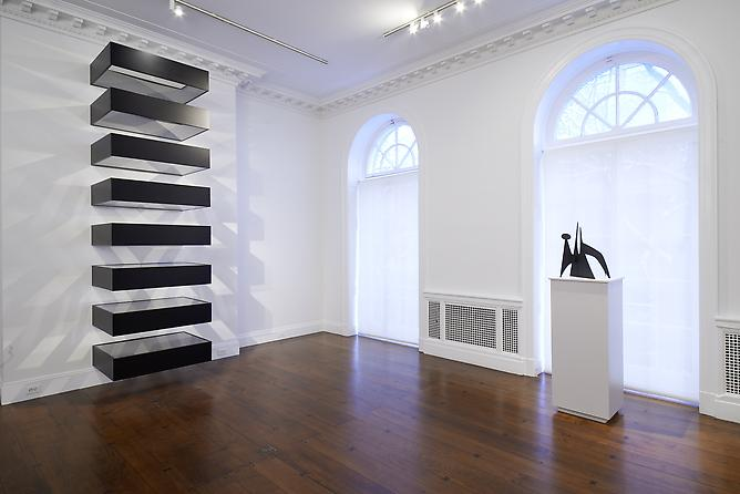 February 6 - March 29, 2014 -  - Black | White - Exhibitions