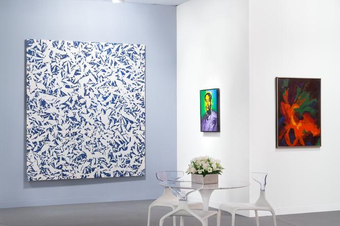 December 4 - 7, 2014 - Miami - Art Basel - Art Fairs
