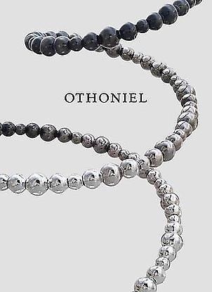 -  - Othoniel - Publications