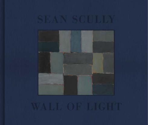 - Wall of Light - Sean Scully - Publications
