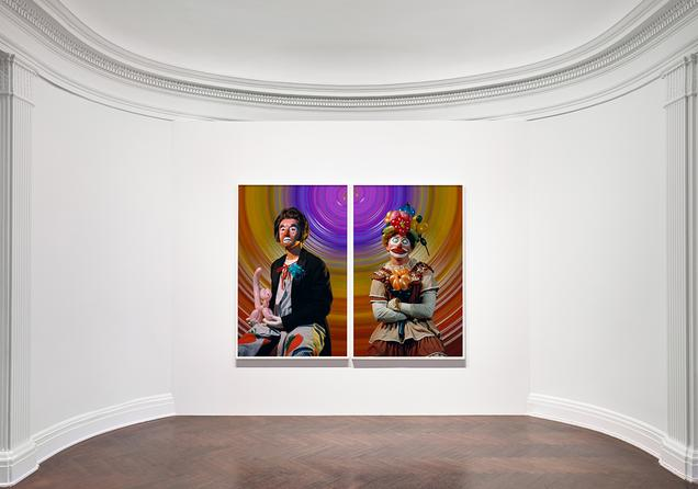 Cindy Sherman - Exhibitions