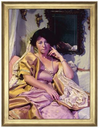 Cindy Sherman Untitled #204 1989 chromogenic color...