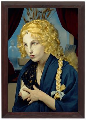 Cindy Sherman Untitled #225 1990 chromogenic color...