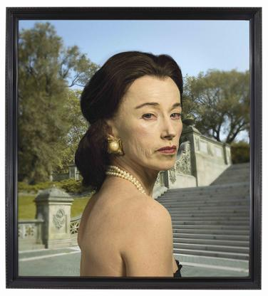 Cindy Sherman Untitled #465 2008 chromogenic color...