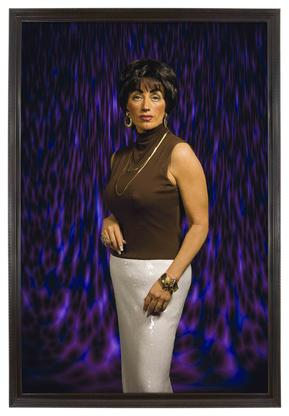 Cindy Sherman Untitled #467 2008 chromogenic color...