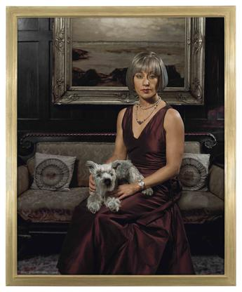 Cindy Sherman Untitled #476 2008 chromogenic color...