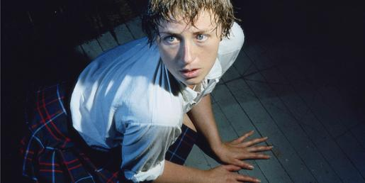 Cindy Sherman Untitled #92 1981 chromogenic color...