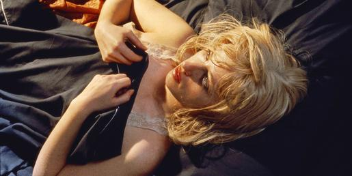 Cindy Sherman Untitled #93 1981 chromogenic color...