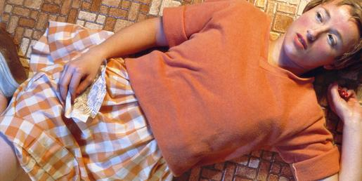 Cindy Sherman Untitled #96 1981 chromogenic color...