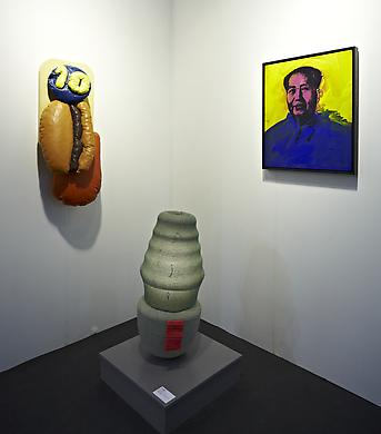 May 26 - 29, 2011 - Hong Kong - Hong Kong International Art Fair - Art Fairs