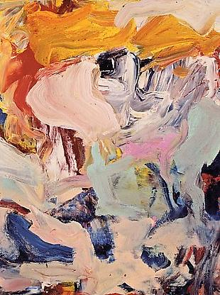 Willem de Kooning - Publications