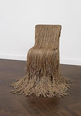String Chair, 1969kitchen chair with back and seat...