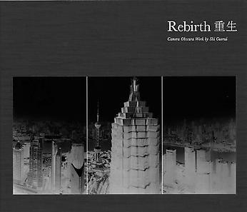 - Rebirth - Shi Guorui - Publications