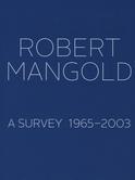 Robert Mangold
