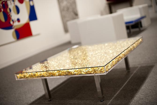 November 16 - 19, 2011 - Abu Dhabi, UAE - Abu Dhabi Art - Art Fairs