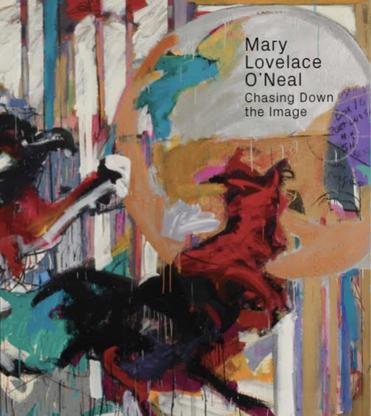 - Chasing Down the Image - Mary Lovelace O'Neal - Publications