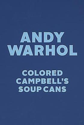 Andy Warhol - Publications