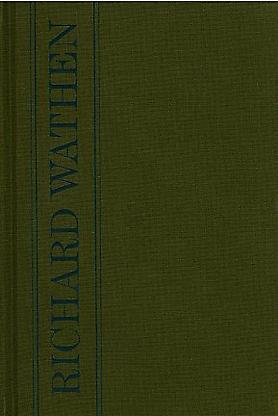 -  - Richard Wathen - Publications